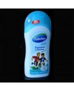 Bubchen Kids Shampoo & Shover. Szampon i żel.