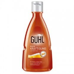 Guhl szampon piwny, wzmacniający włosy cienkie 200ml