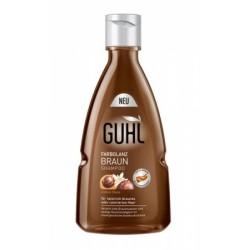 Guhl szampon orzechy kukui włosy brązowe 200ml.