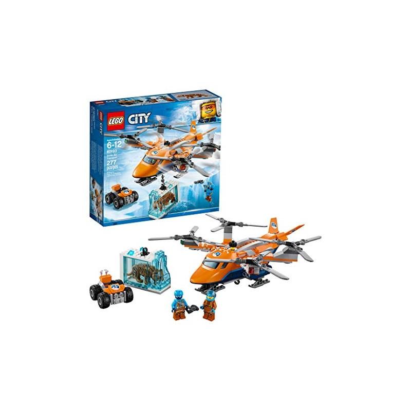Klocki Lego City 60193 Arktyczny Samolot