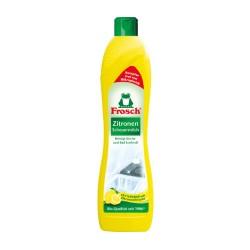 Frosch mleczko do czyszczenia cytrynowe 500ml