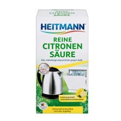 Heitmann kwasek cytrynowy odkamieniacz agd, 375g.