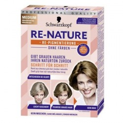 Odsiwiacz Schwarzkopf Re-Nature medium damski