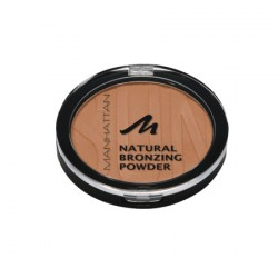 Manhattan, Natural Bronzing Powder Natural 01. 10g