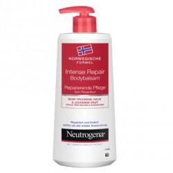 Neutrogena emulsja do bardzo suchej skóry 400 ml