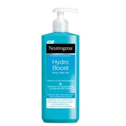 Neutrogena Hydro Boost. Żel do ciała 400ml pompka