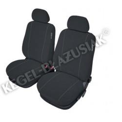 Pokrowce fotele Volkswagen Golf Bora Caddy (przód)