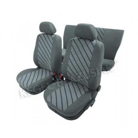 Pokrowce ECONOMIC Ibiza Peugeot Matiz Citroen Saxo