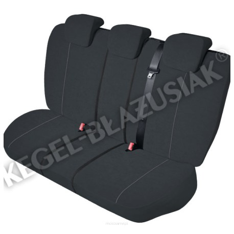 Pokrowce fotele Passat, Suzuki, Opel, Mercedes.