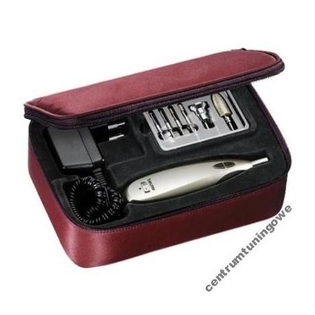 BEURER Zestaw manicure pedicure MP60, końcówki x9