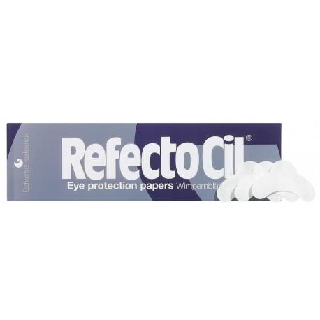 Płatki ochronne do rzęs RefectoCil 96 płatków
