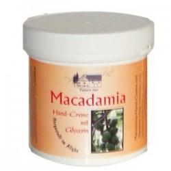 Krem olejek z orzechów macadamia masło shea 250ml