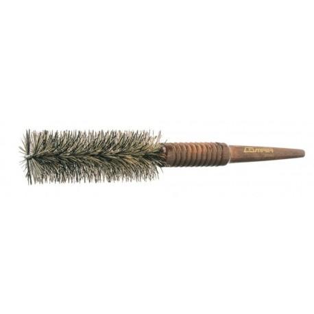 Szczotka do włosów z naturalnego włosia śr. 30 mm