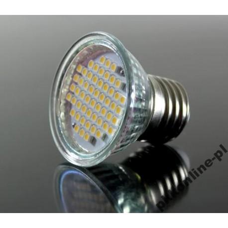 Żarówka E27 54 LED 210 lm 3000K-3200K, 3W Sprawdź