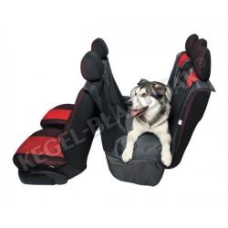 POKROWIEC MATA do przewozu psa w samochodzie MAKS