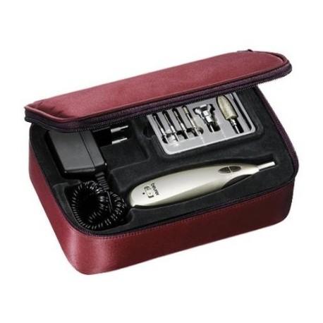 BEURER Zestaw manicure pedicure MP60, 3 końcówki