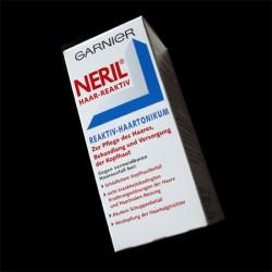 Neril Reaktiv tonik do włosów 200 ml. Garnier.