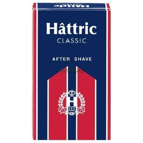 Hattric Classic After Shave woda po goleniu 200ml.