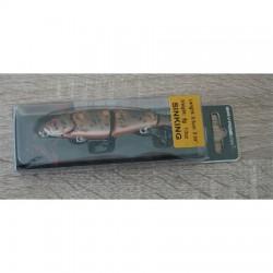 Wobler Savage Gear 9,5cm 9g Brown Burbout.