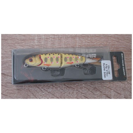Wobler Savage Gear 9,5cm 9g Smolt