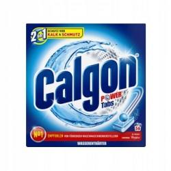 Calgon tabletki do pralki 56szt. Niemieckie